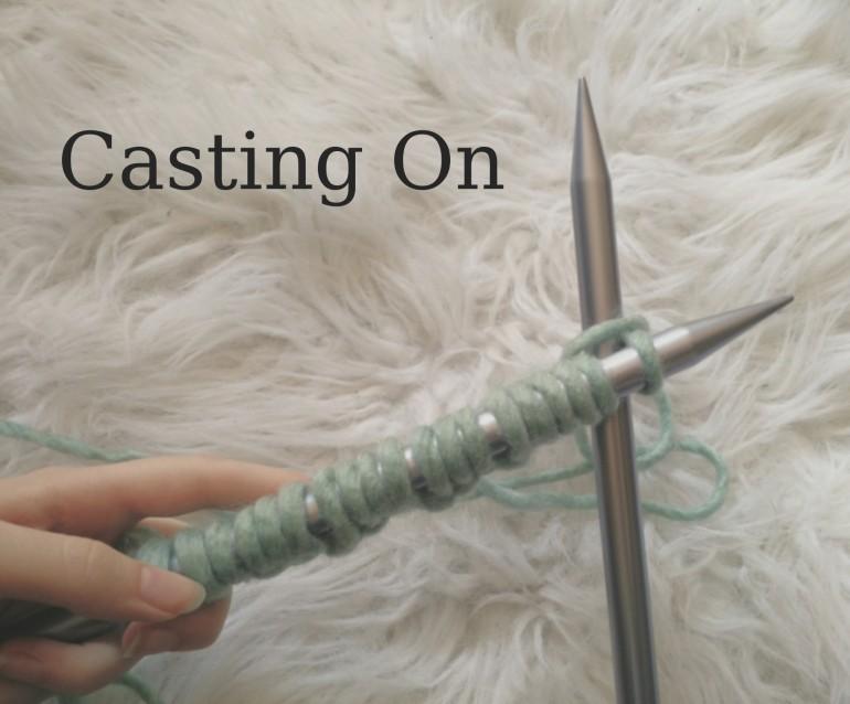 castingOn01