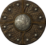 Skyrim Hide Shield