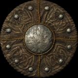 Skyrim Hide Shield