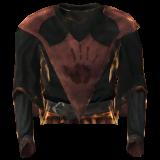 Skyrim Shrouded Robes