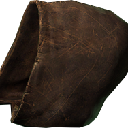 Skyrim Thieves Guild Hood