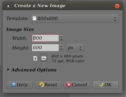 How to Make Colorwork Knitting Patterns Using GIMP - cozyrebekah.wordpress.com