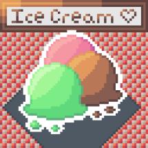 Ice Cream by CozyRebekah