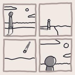 Do: Make small sketches and thumbnails. - www.cozyrebekah.com
