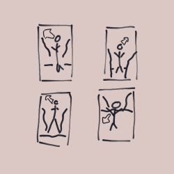 10 Ways to Fill a Sketchbook - cozyrebekah.com