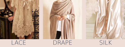 Romantic Fabrics