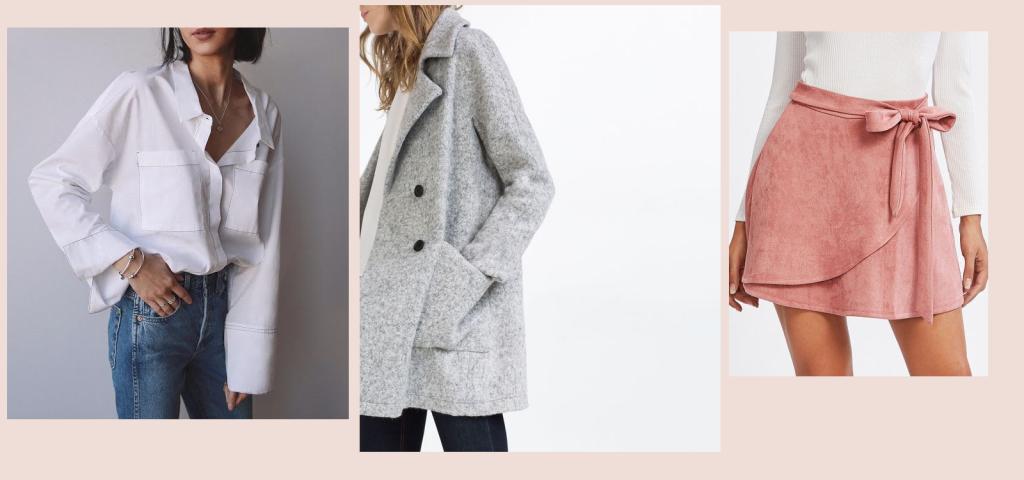 Soft Dramatic Fabrics