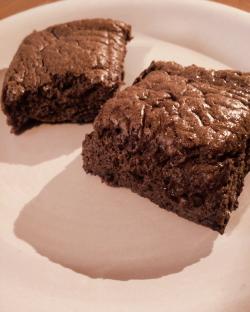 Cloud Brownies