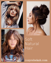 Hair Cuts, Styles, and Colors for the Body Types – Cozy Rebekah